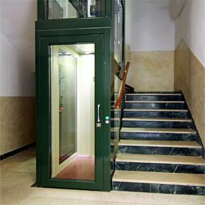 Lắp đặt thang máy mini