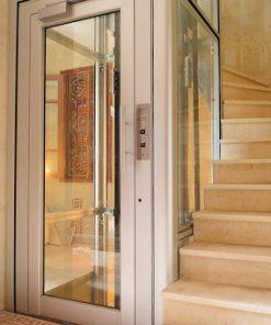 Kích thước lắp thang máy