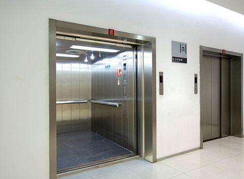Thiết kế và lắp đặt thang máy tải hàng