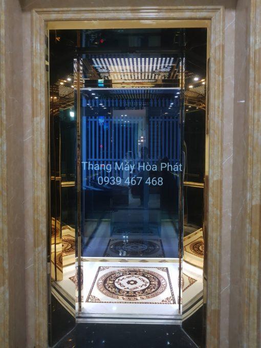 Lựa chọn thang máy phù hợp